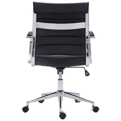 Tremaine Office Chair in Black