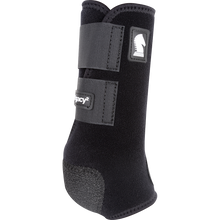 Classic Equine Legacy 2 boots - Black