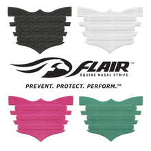 Flair Equine Nasal Strips - Single