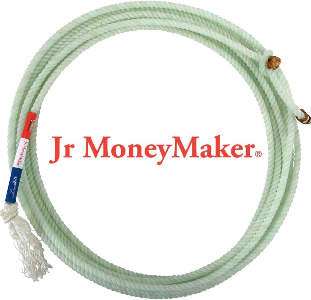 Classic Ropes Jr. MoneyMaker Kids Rope