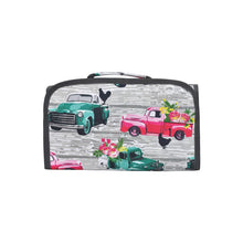 Traveling Toiletry Bag - Pickup Truck
