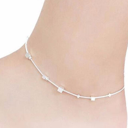 May Anklet