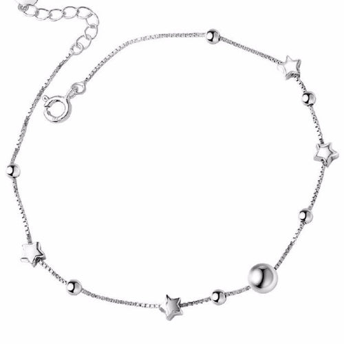 Nora Anklet