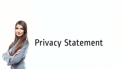 Privacy statement - look and pasion