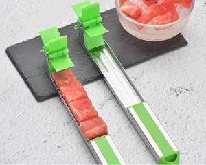 Watermelon Slicer Cutter Stainless Steel 🍉🍈🔪