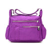 Nylon Travel Casual Shoulder High Quality Large Capacity Crossbody Bag