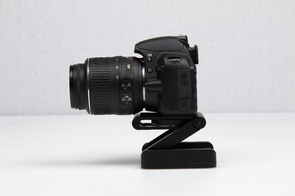 Tripod Head Solution Photography Studio Camera Tripod Base