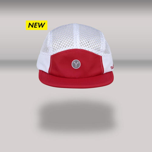 Fractel Running Cap - Canyon