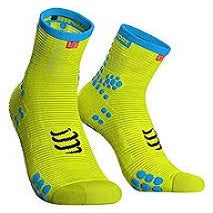 Compressport Pro Racing Socks V3.0 - RUN HIGH CUT Socks