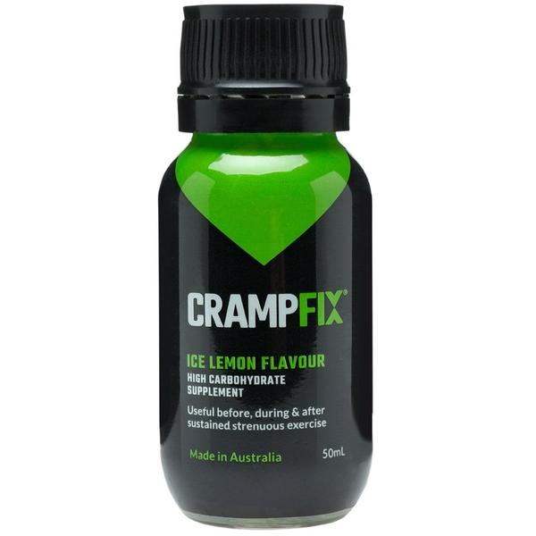 CrampFix 50ml Bottle - Lemon