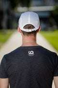 Headsweats Race Cap - White