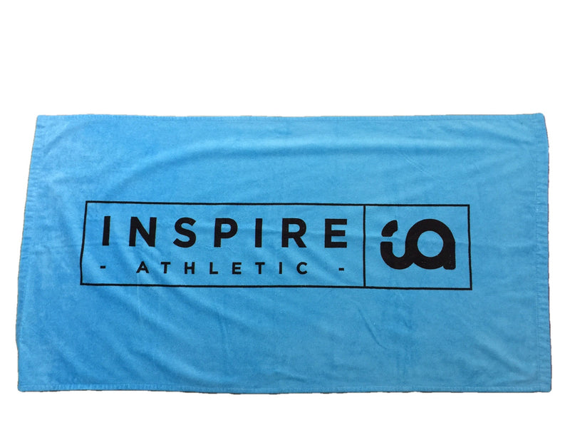Inspire Athletic Towel