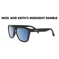 goodr Sunglasses - The OGs - Mick and Keiths Midnight Ramble