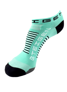 Steigen Socks - Zero Length - Mint Green