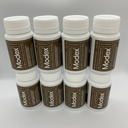 Modex - 100ml Bottle - 8Pk