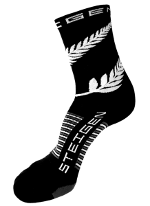 Steigen Socks - 3/4 Length - New Zealand