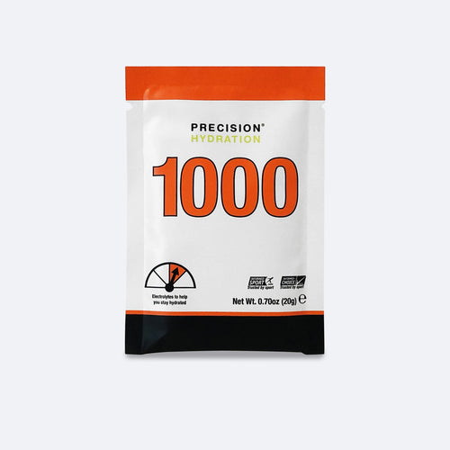PH 1000 all-natural drink mix - Carbs & Electrolyte