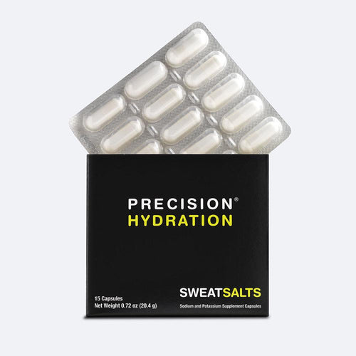PH SweatSalt electrolyte capsules