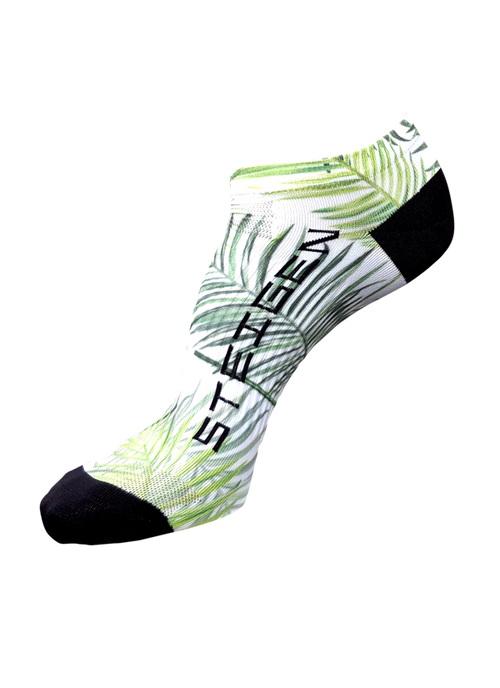 Steigen Socks - Zero Length - Palm Trees