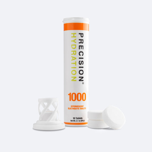 PH 1000 low-calorie electrolyte tablets