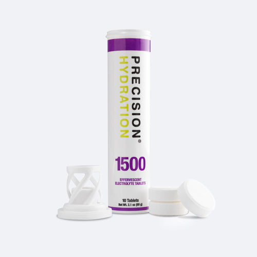 PH 1500 low-calorie electrolyte tablets