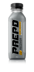 PREPD - 02 Recover - Hydration Enhancer - 1 Serve - Ready to Drink -
