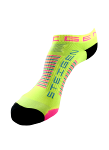 Steigen Socks - Zero Length - Sherbet Yellow