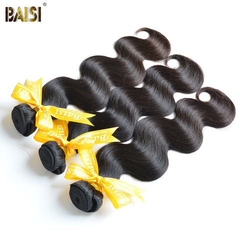 top quality,Peruvian Virgin hair body wave Free shipping3pcs/lot, hair extension products,1b#, 8-30inches in stock