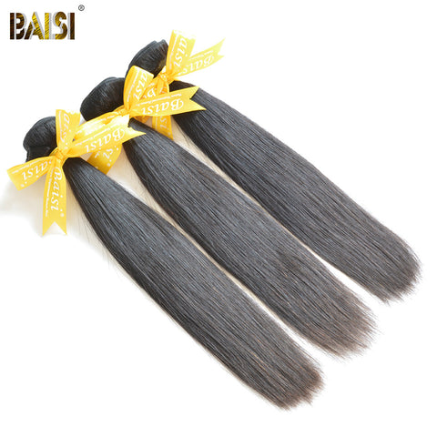 Peruvian virgin hair straight,top GRADE mix length 3pcs/lot, color1b, 8-30inches ,wholesale human hair products