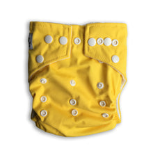 Tiny Bums - all-in-one cloth diapers