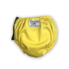 TinyUps cloth pull-up covers, single pair