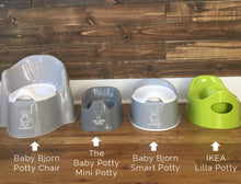 Mini Potty