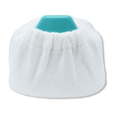 Potty Cozy for mini potty