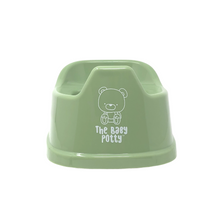 The Baby Potty Mini Potty version 2.0
