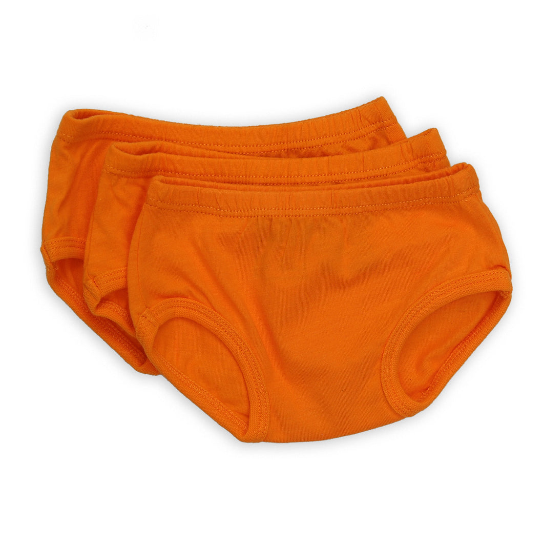 order sold worldwide top-rated authentic Tiny Undies - small baby underwear, 3-pack