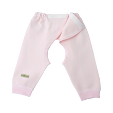 Tiny Chaps - baby chaps split pants for elimination communication