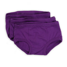 Tiny Undies - small baby underwear, 3-pack