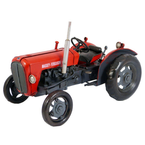 Boyle-Massey Ferguson 35 Tractor Model-30578-The Best Handy Crafts