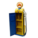 Best Handy Crafts-Boyle Golden Fleece Petrol Bowser Storage Unit 30631