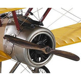 Authentic Models-Sopwith Camel Airplane Scale Model - Small-The Best Handy Crafts