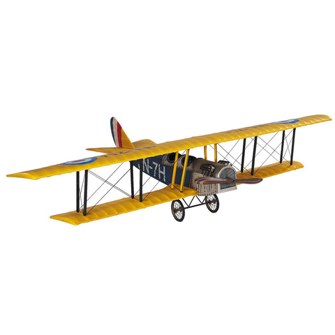 AM Jenny Classic Barnstormer Airplane Scale Mode Medium AP401