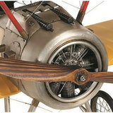AM Sopwith Camel Airplane Scale Model Large AP502 1