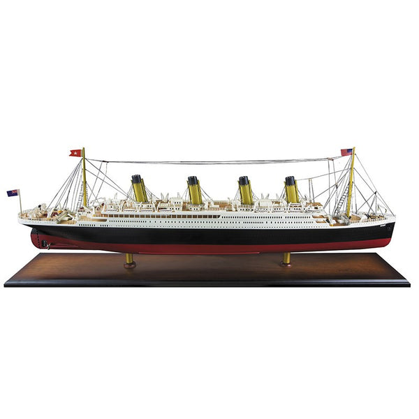 Authentic Models-Titanic - Replica Model-AS083-The Best Handy Crafts