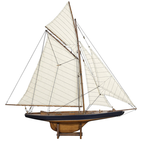 AM America's Cup Columbia 1901 Model Small AS108F