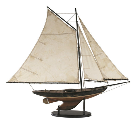 Newport Sloop Yacht Model-The Best Handy Crafts