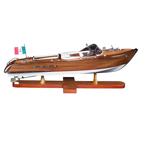 AM Aquarama Speed Boat Model AS182 1