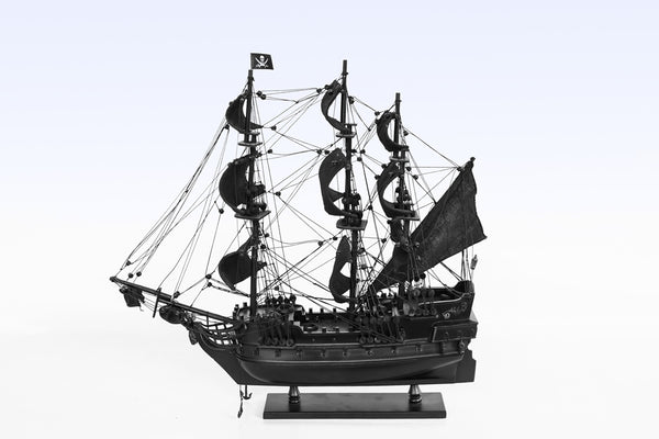 Pirates of the Carribean Ship Model-The Best Handy Crafts