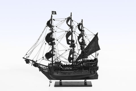 Pirates of the Carribean Ship Model