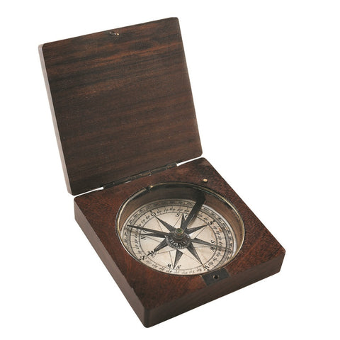 Best Handy Crafts AM Lewis & Clark Compass CO009