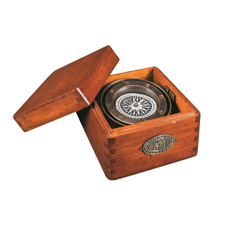 Lifeboat Gimbaled Compass-The Best Handy Crafts